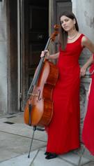 Rigaudon Music Evva